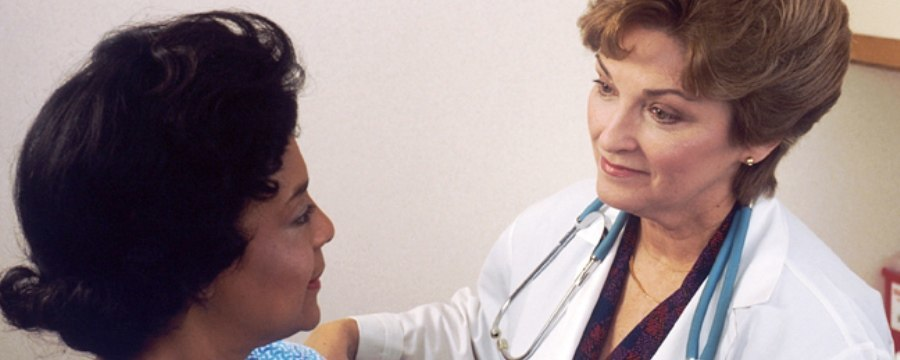 Be Careful with Doctor advice Patient