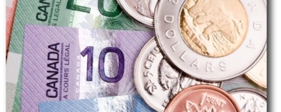 Canadian Dollars and Coins provides 3% Solution to Life Insurance