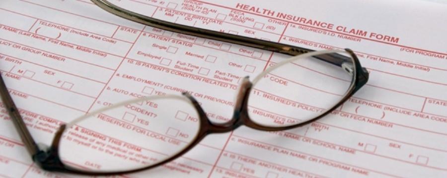 Life Insurance Claim Form Denied