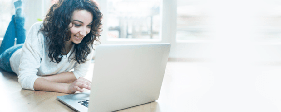 Women thinking where to shop for life insurance online